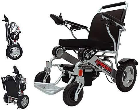Porto Mobility Ranger D09 Lightweight Foldable...