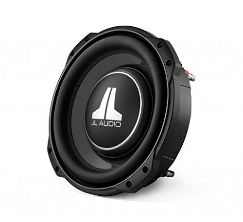 JL Audio 10TW3-D4 10' 400W Dual 4 Ohm Thin-Line...