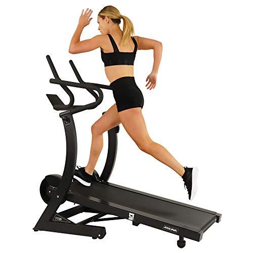 Sunny Health & Fitness Asuna High Performance...