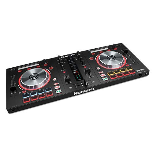 Numark Mixtrack Pro 3 | All In One 2 Deck DJ...