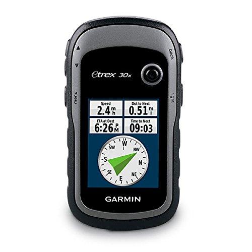 Garmin eTrex 30x, Handheld GPS Navigator with...