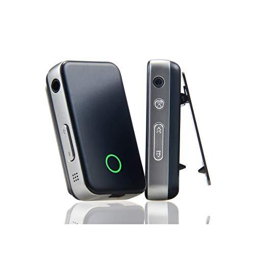 New: EarStudio ES100 MK2-24bit...