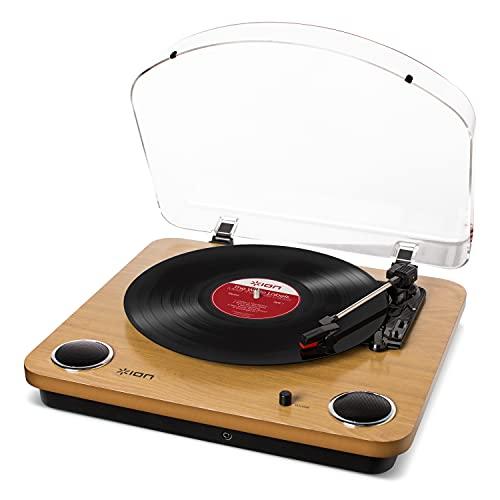 ION Audio Max LP – Vinyl Record Player /...
