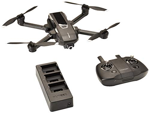 Yuneec Mantis Q YUNMQUS Foldable Camera Drone with...