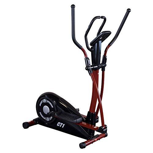 Body-Solid Best Fitness Crosstrainer Elliptical...