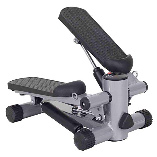 Goplus Mini Stepper Air Climber...