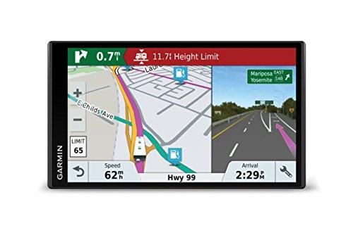 Garmin RV 770 NA LMT-S, Advanced Navigation for...