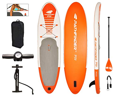 Pathfinder Inflatable SUP Stand-up...