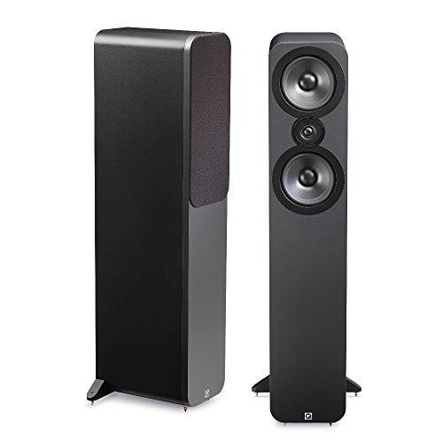 Q Acoustics 3050 Floorstanding Speaker Pair...