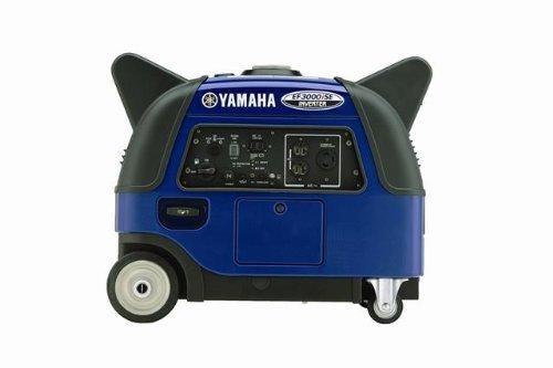 Yamaha EF3000iSEB, 2800 Running Watts/3500...