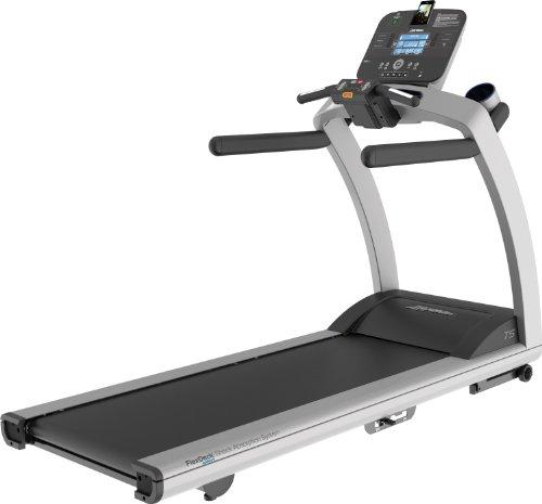Life Fitness T5 Track Treadmill