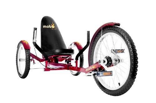 Mobo Triton Pro Recumbent Trike....