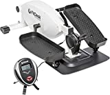 FitDesk Under Desk Elliptical - Bike Pedal Machine...