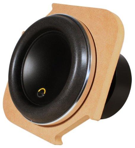 JL Audio 8W7AE-3 8' Single 3-Ohm W7 Subwoofer...