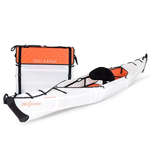 Oru Kayak Beach LT Folding Portable...