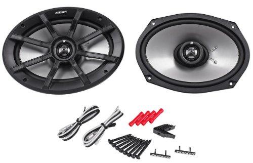 KICKER 40PS692 Coaxial Speakers