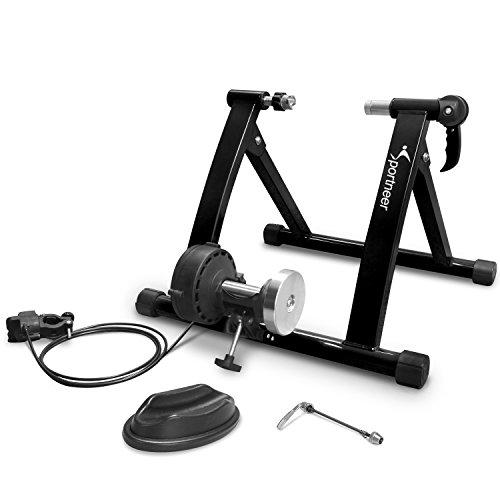 Sportneer Bike Trainer Stand Steel Bicycle...