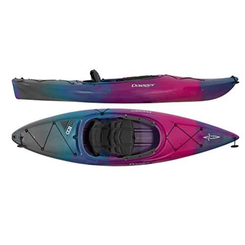 Dagger Zydeco 9.0 Kayak - Aurora