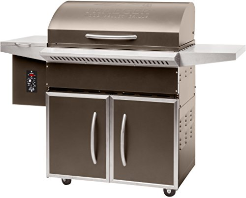 Traeger Grills TFS60LZC Select Elite Pellet Grill...