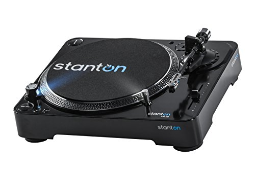 Stanton T.62 MKII Professional Direct Drive DJ...