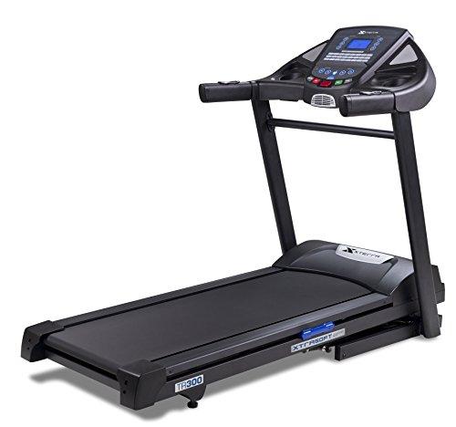 XTERRA Fitness TR300 Folding...