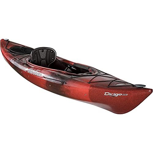 Old Town Canoes & Kayaks Dirigo 106 Recreational...