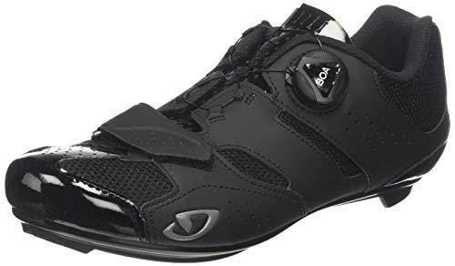 Giro Savix Mens Road Cycling Shoe − 44, Black...