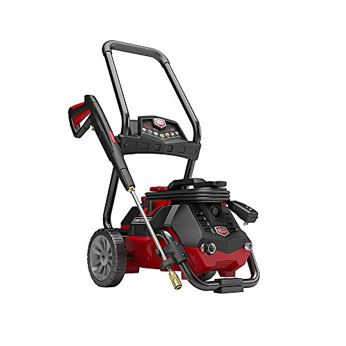 Craftsman 2050 PSI 1.4 GPM 2 In 1 Electric...
