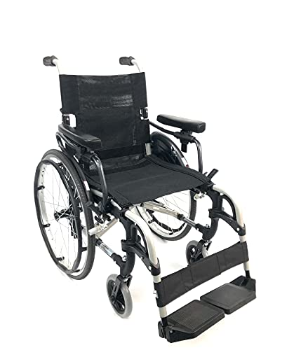 Karman S-Ergo 305 Wheelchair w/Adjustable Seat...