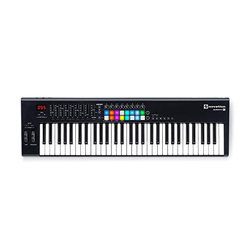 Novation Launchkey 61 USB Keyboard Controller for...