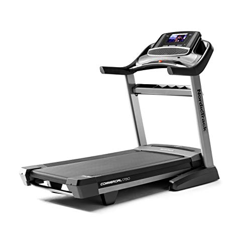 NordicTrack Commercial Series Treadmills + 30-Day...