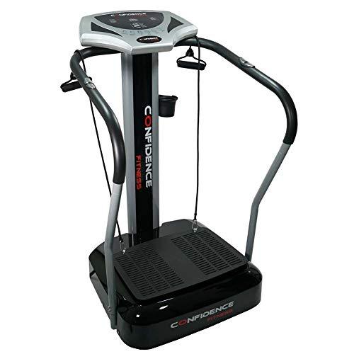 Confidence Fitness Slim Full Body Vibration...