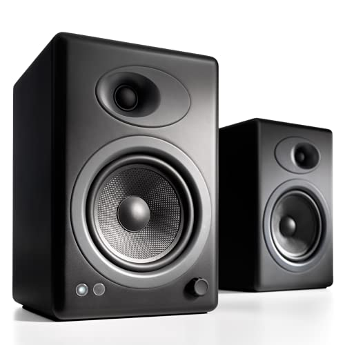 Audioengine A5+ (Plus) Powered Speaker | Desktop...