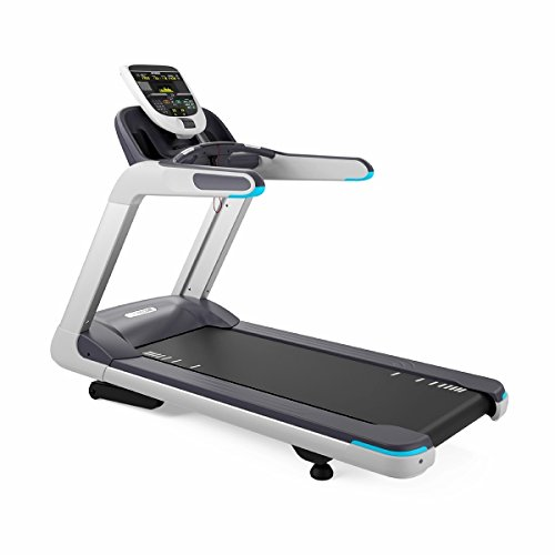Precor TRM 835 Commercial Series Treadmill with...
