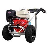 SIMPSON Cleaning ALH4240 Aluminum Gas Pressure...