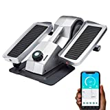 Cubii Pro - Seated Under-Desk Elliptical - Get Fit...