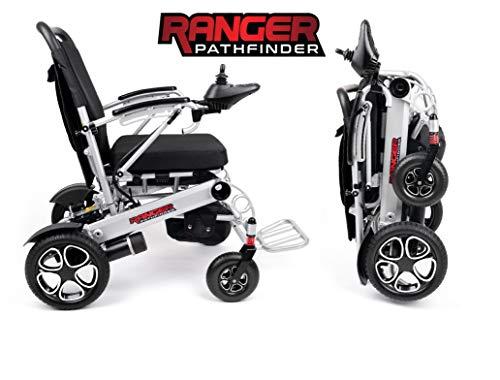 Porto Mobility 2020 Ranger X6...