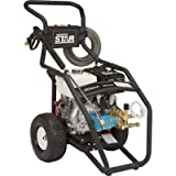 NorthStar Gas Cold Water Pressure Washer - 4,000...