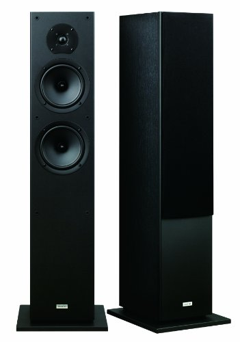 Onkyo SKF-4800 2-Way Bass Reflex Floor-standing...