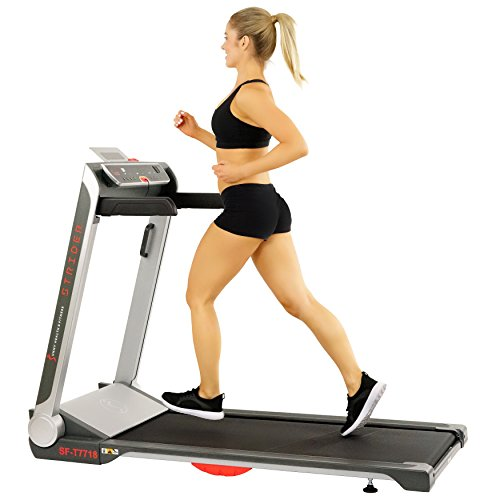 Sunny Health & Fitness Motorized...