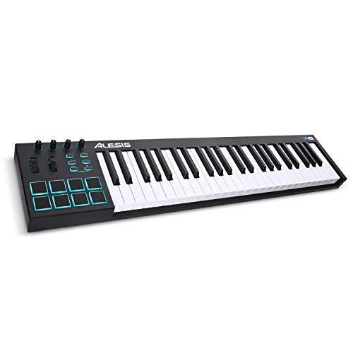 Alesis V49 - 49 Key USB MIDI Keyboard Controller...