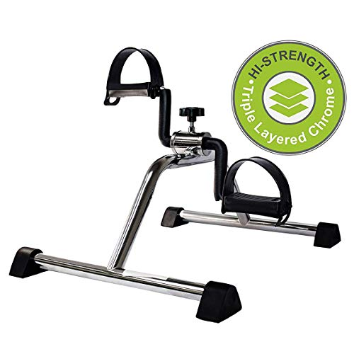 Vaunn Pedal Exerciser, Leg and Arm...