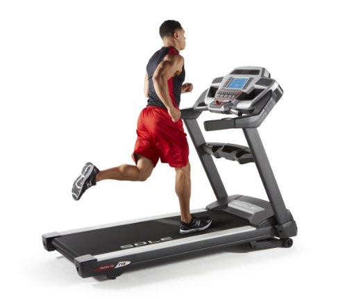 Sole Fitness TT8 Light Commercial Non-Folding...