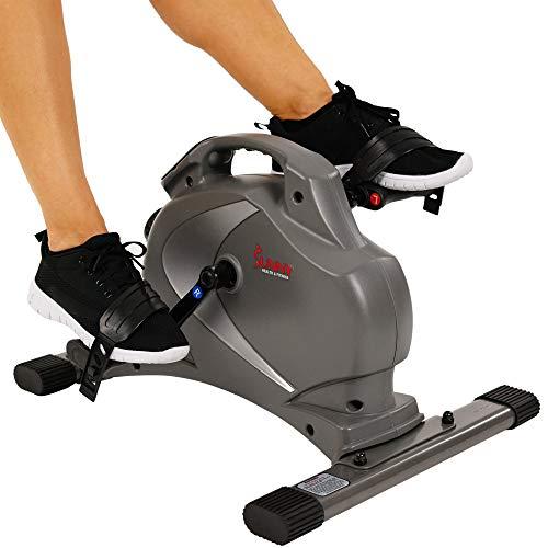 Sunny Health & Fitness SF-B0418 Magnetic Mini...