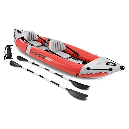 Intex Excursion Pro Kayak,...