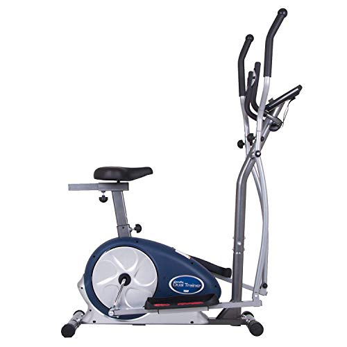 Body Champ Programmable Dual Trainer Machine...