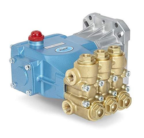 CAT Pumps Pressure Washer Pump - 4000 PSI, 4.0...