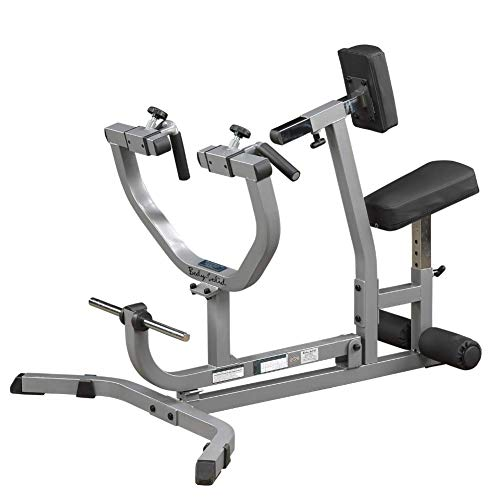 Body-Solid GSRM40 Adjustable Seated Row Machine...