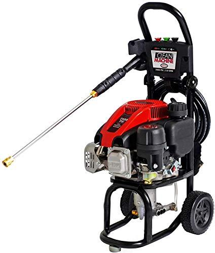 SIMPSON Cleaning CM60912 Clean Machine Gas...