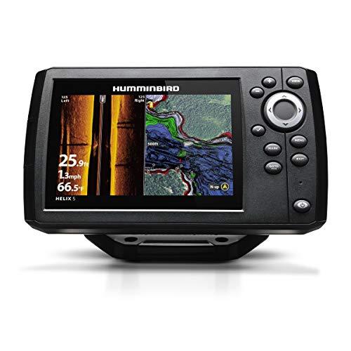 Humminbird 410230-1 HELIX 5 CHIRP SI GPS G2 Fish...